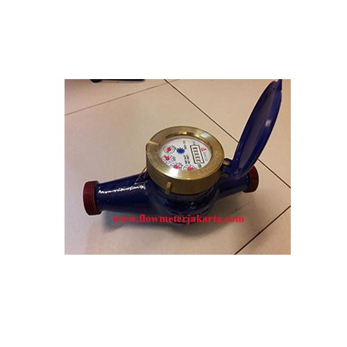 Jual Water Meter Amico 1 inch