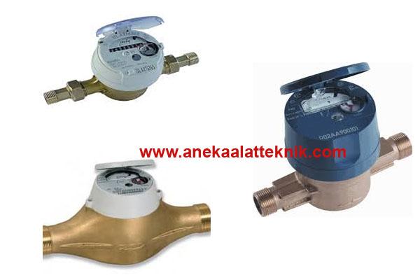 Jual water meter Itron Aquadis DN15-DN40