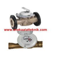 Jual Water Meter Itron Flostar DN40 - DN150