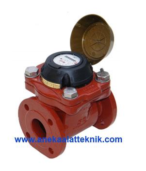 water meter sensus wp qf
