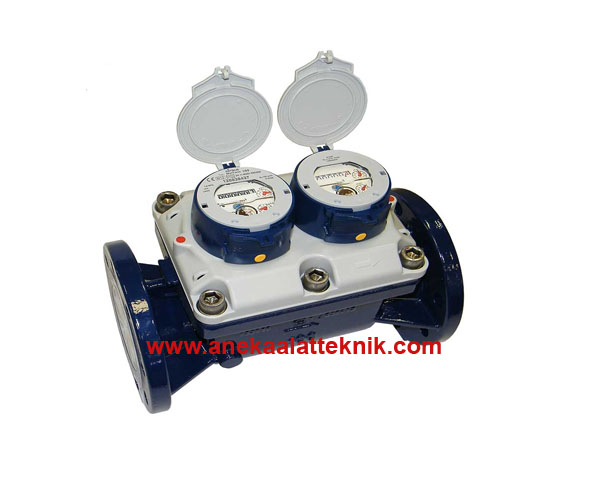 Jual Sensus water meter Compound for cold water up to 50 °C DN 50 DN 100 PN