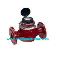 Jual Sensus Water Meter type WS Dynamic 130 °C