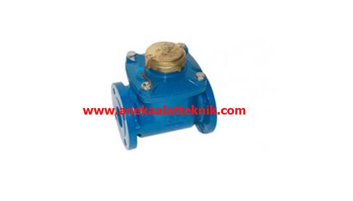 Jual Water Meter BR Flange (50 mm – 200 mm) / Water flowmeter BR / Harga Water Meter BR Flange (50 mm – 200 mm) / Water flowmeter BR