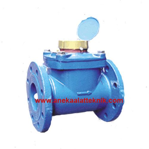 Jual Water Meter Westechaus Flange / Harga Water Meter Westechaus Flange