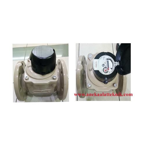 Jual Water Meter Actaris Woltex