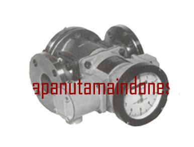 Jual OVAL Flow meter FOR Fuel Oil / Harga OVAL Flow meter FOR Fuel Oil