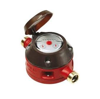 Jual Flow meter Aquametro VZO Mechanical Oil Flow Meters