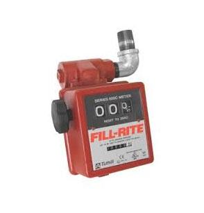 Jual Flowmeter Fill Rite 806C