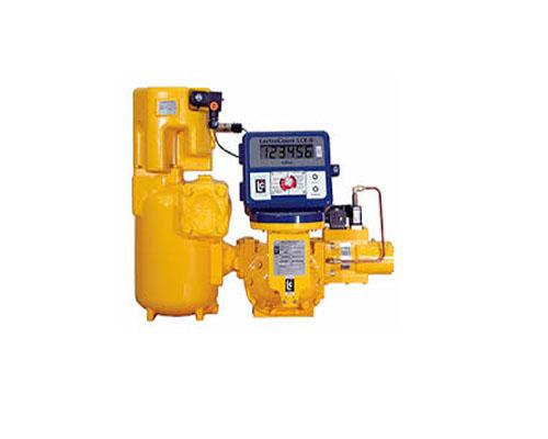 Jual Liquid Control Flowmeter M Series