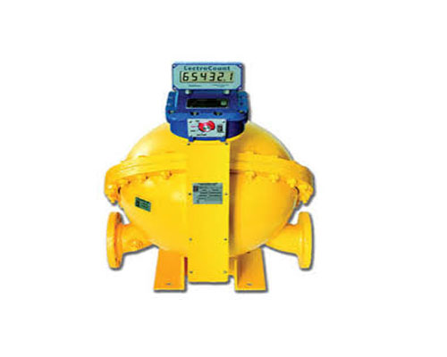 Jual Flowmeter Liquid controls MS Series