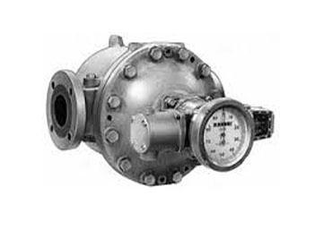 Flow meter Oval 2 Inch LB564 152 117 000