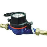Jual Water Meter Actaris Multimag TM2