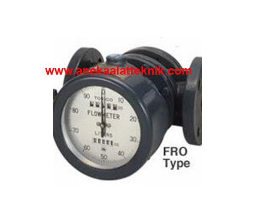 Jual Tokico Flowmeter solar