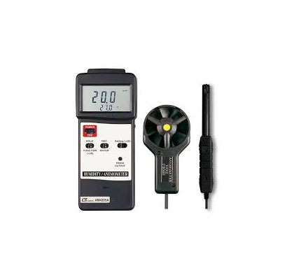 Jual Anemometer LUTRON AM 4205A