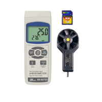 Jual Anemometer LUTRON AM4207SD