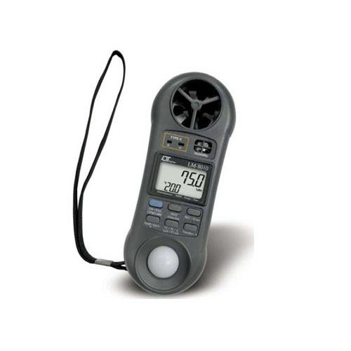 Jual Anemometer LUTRON LM8010