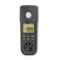 Jual Anemometer LUTRON LM8100