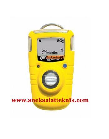 Jual BW Gas Alert Clip Extreme SO2 Monitor GA24XT S
