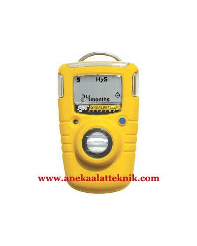 Jual Single Gas Detector H2S