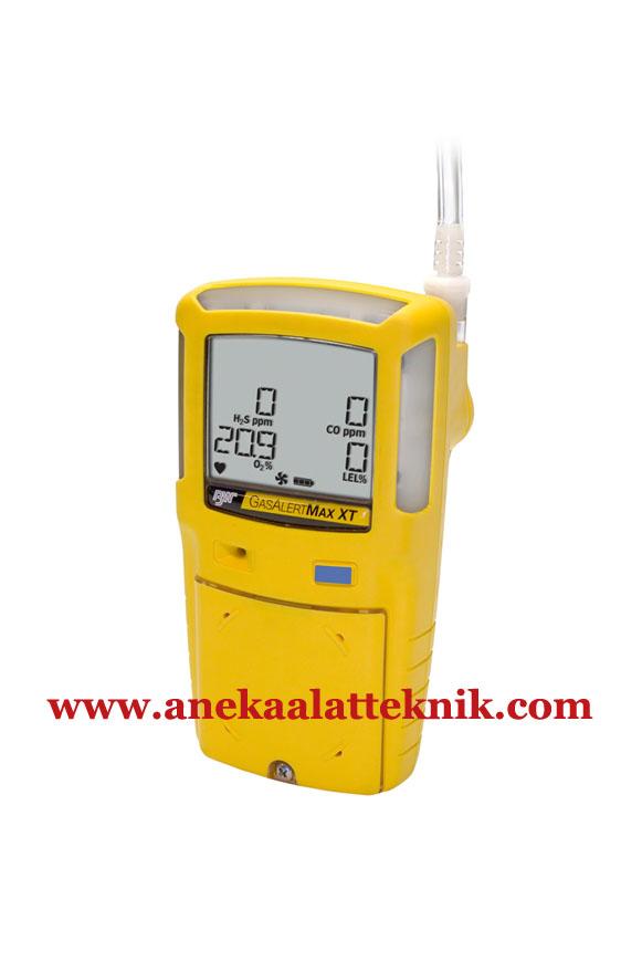 Jual Multi gas monitor BW Technologies Gas Alert Max XT II