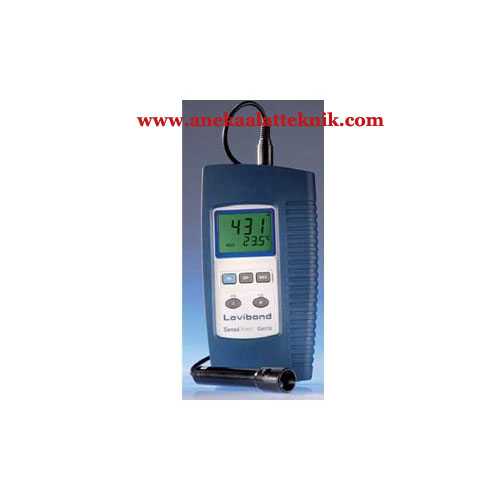 Jual Conductivity Meter Lovibond Con 110