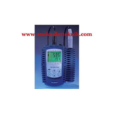 Conductivity Meter Lovibond SD 320 Con