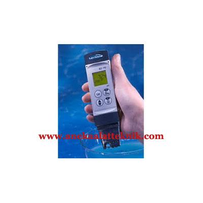 Jual Conductivity Meter Lovibond SD 70 Con