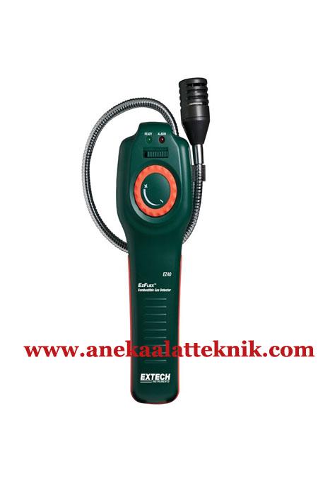 Jual Gas Detector Extech EZ40 EzFlex Combustible
