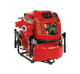 Jual Fire Pump Portable Tohatsu Model VF53AS