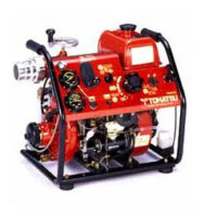 Jual Fire Pump Tohatsu V20D2S