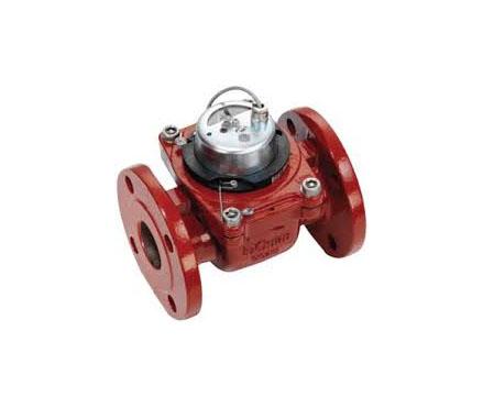 Jual Flowmeter Elster H4300