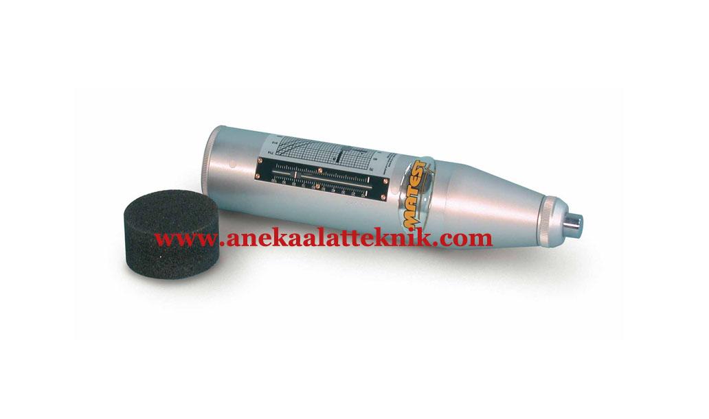 Jual MATEST C380 Concrete Test Hammer