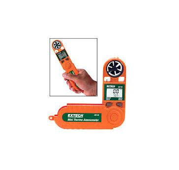 Jual Mini Thermo Anemometer EXTECH 45118 / Harga Mini Thermo Anemometer EXTECH 45118