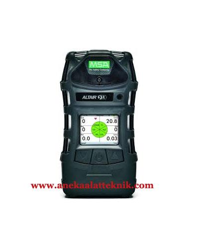 Jual Multi Gas Detector MSA ALTAIR 5X