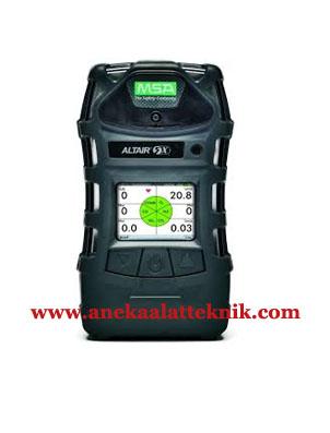 Multi Gas Detector MSA ALTAIR 5X (5 Gas)