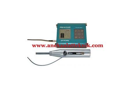 Jual PROCEQ ND Cat No 340 00 202 Concrete Hammer Tester