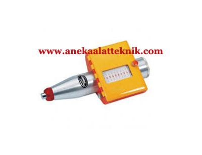Jual PROCEQ NR Cat No 310 02 000 Concrete Hammer Tester / Harga PROCEQ NR Cat No 310 02 000 Concrete Hammer Tester