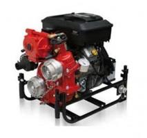Jual Portable Fire Pump JOHSTADT ZL 500