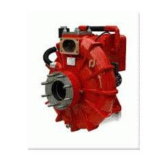 Jual Fire Pump JOHSTADT NP 4000