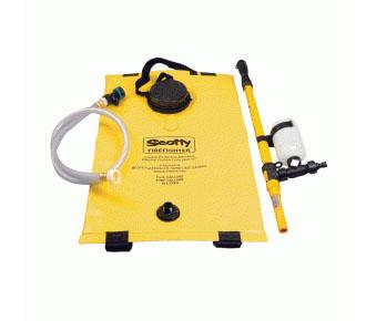 Jual Scotty Forestry Foam Backpack System Hand Sprayer