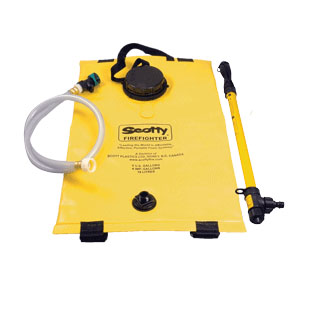 Jual Scotty Forestry Water Backpack System Hand Sprayer
