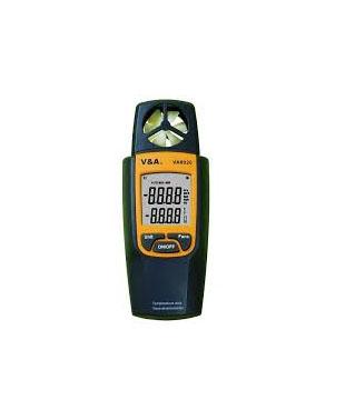 Jual Temperature Vane Anemometer VA 8020