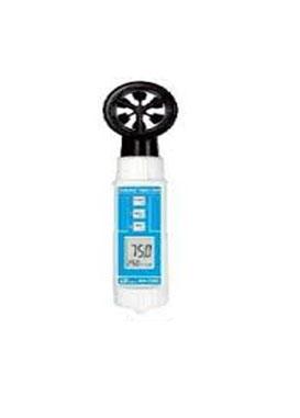 Jual Vane Anemometer Humidity Lutron Tipe AH4223