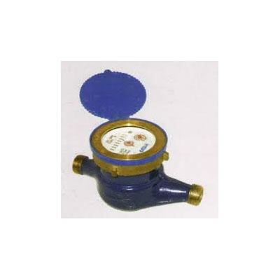 Jual Water Meter Onda DN15 20 25 Brass Body