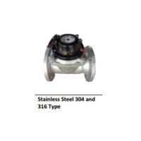 Jual Water meter SHM Stainless Steel 316L