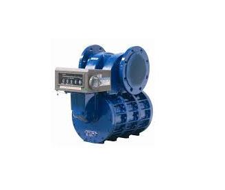 Jual Flowmeter SATAM Positive displacement Meter ZC 17