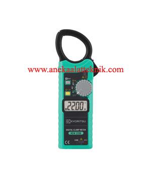 Jual AC Digital Clamp Meter Kyoritsu KEW 2200