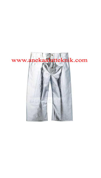 Aluminized Trousers Blue Eagle AL3