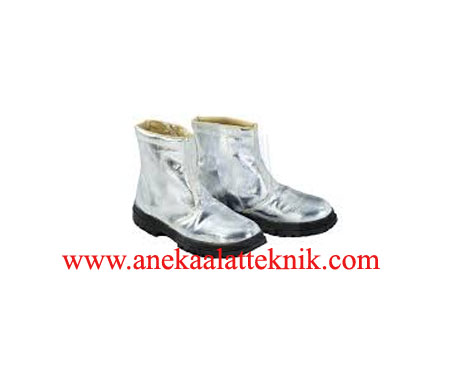 Aluminized Boots Blue Eagle AL4