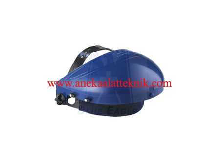 Browguard B1BL Blue Eagle